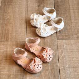 For 1-3 Years old Baby Girl Sandals Infant Toddler Princess