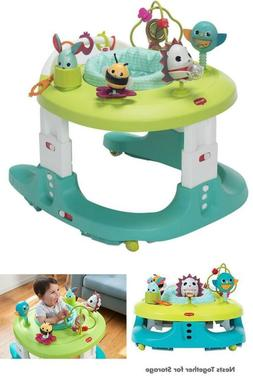4-in-1 Baby Walker and Mobile Activity Center, Tiny Love Mea