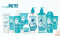 Bioderma Baby ABC Derm Products  - YOU CHOOSE!!!