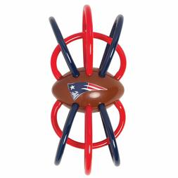 Baby Fanatic NFL New England Patriots Unisex NEP440 Teether