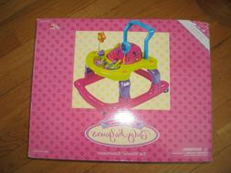 Baby I'm Yours Baby Doll Accessory Tot Wheels Entertainer~ba