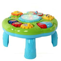 Baby Musical Table Kids Development Learning Play Toy Toddle
