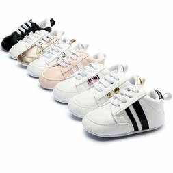 Baby Shoes for Baby Girl/Baby Boy Soft Sole Infant First Wal