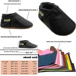 Sayoyo Baby Soft Sole Shoes Genuine Leather First Walker Inf