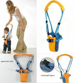 Baby Toddler Kid Harness Bouncer Jumper Learn To Moon Walk W