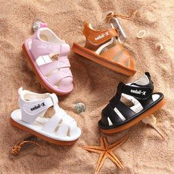 Baby Toddlers Bear Sneaker Pre Walker Sandals Shoes Infant T