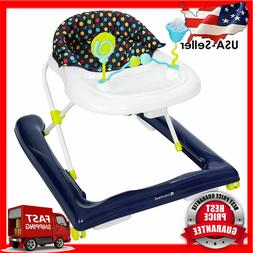 Baby Trend 2.0 Activity Walker Extra Wide Removable Bar w/ T