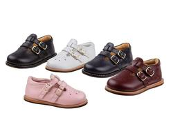 baby unisex leather walking shoes first walker