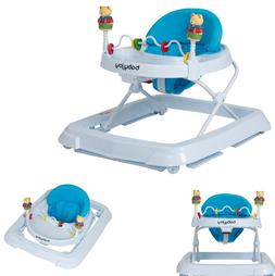 Baby Walker For Boys Foldable Walking Baby Helper With Wheel