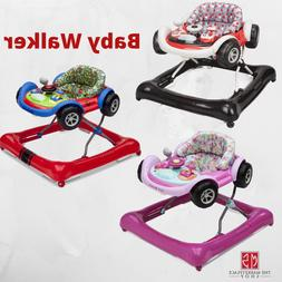 Baby Walker with Wheels for Boys and Girls Activity Center C