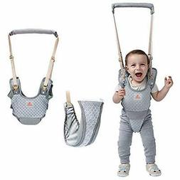 Baby Walking Walkers Harness Cotton 2 1 Removable Toddler Le