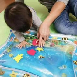 Baby Water Mat Fun Activity Play Center for Child & Infants