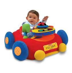 Beep Beep And Play Activity Center Baby Toy by Melissa and D