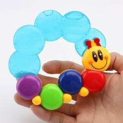 Bighub Baby Products Baby Teether Rattle Toy for 3 Months+