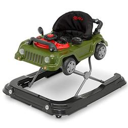 Jeep Classic Wrangler 3-in-1 Grow with Me Walker, Anniversar