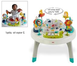 Fisher-Price 2-in-1 Sit-to-Stand Activity Center EARLY STIMU