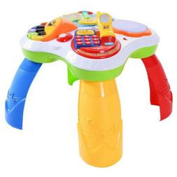 Fisher-Price Baby Kids Learning Activity Learning Table Educ