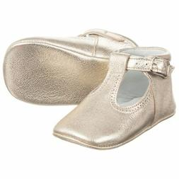 Early Days Francis Pre-Walker Baby Girl Toddler Shoes Leathe