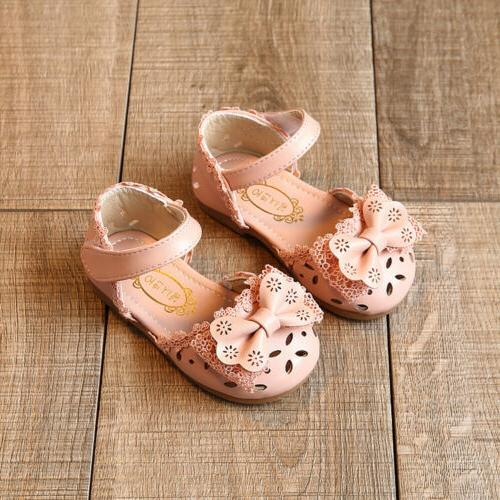 For Baby Sandals Toddler Princess Shoes Summer