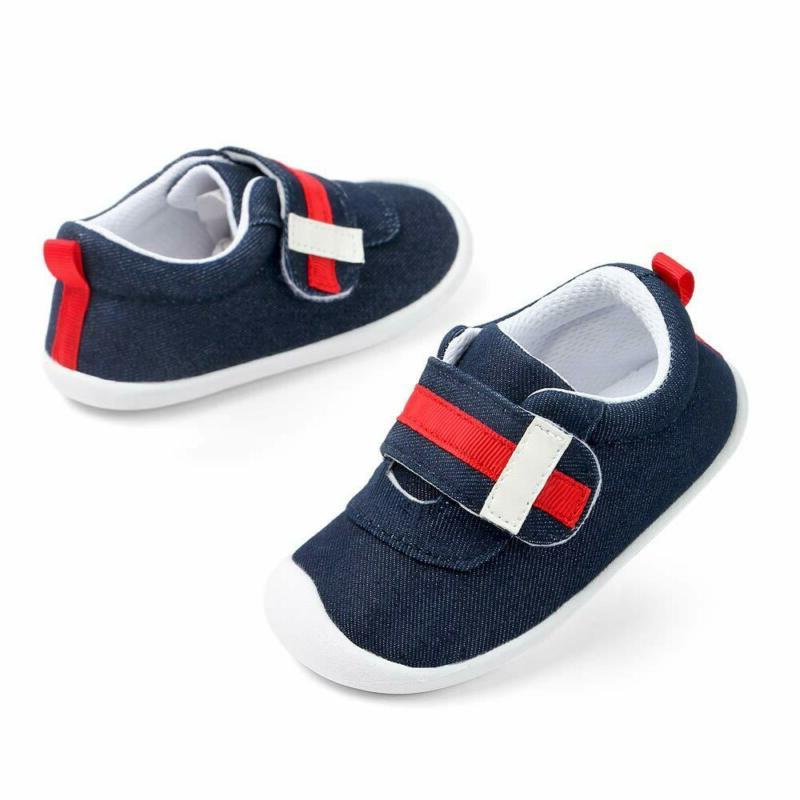 Kuner Baby And Outdoor Sneaker First Shoes