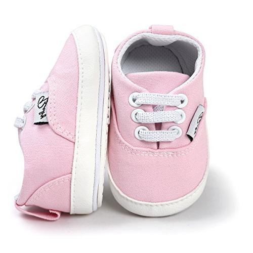 Baby Boys Shoes Canvas Toddler Infant ,