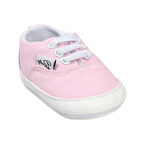 Baby Shoes Canvas Infant