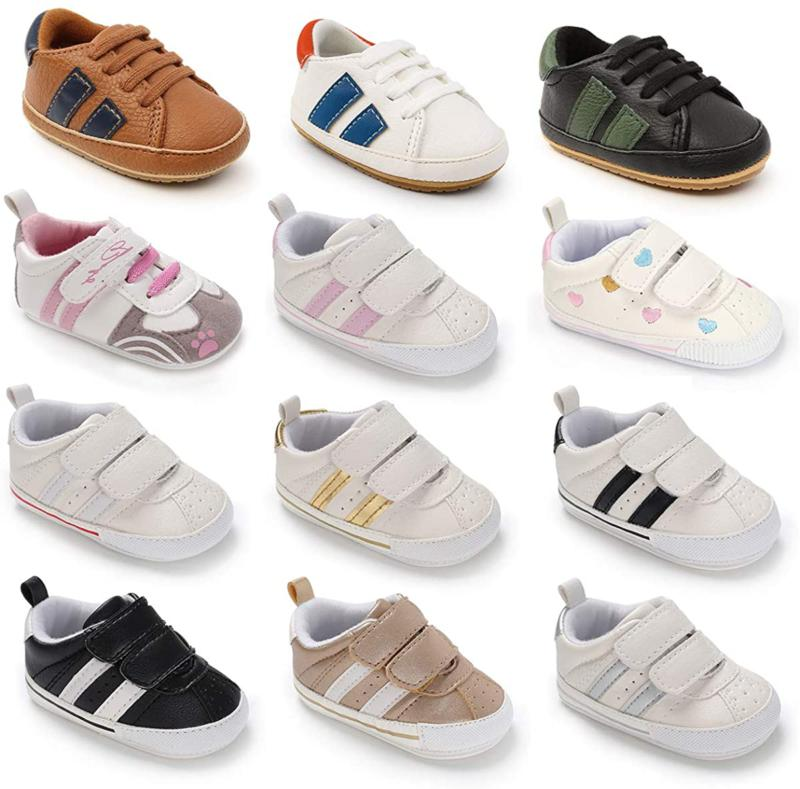 baby boys girls shoes infant sneakers non