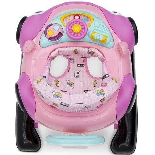 Baby Toddler Adjustable Height