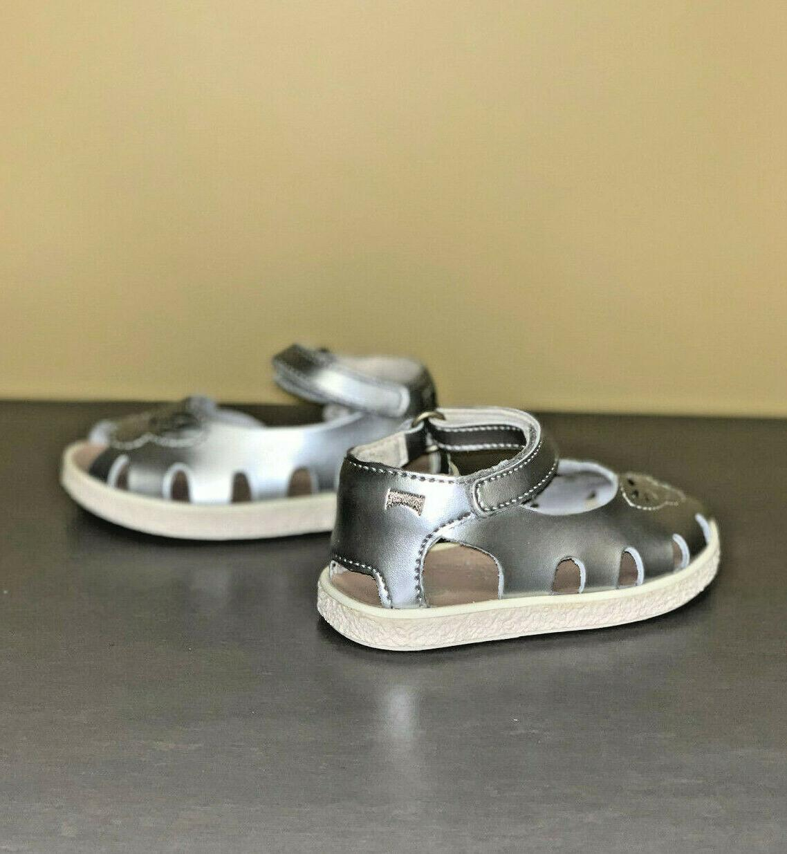 Baby Shoes Camper Leather Sandals Shoes