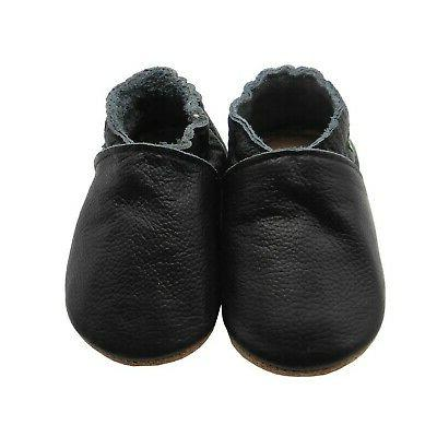 Sayoyo Sole Shoes Genuine Leather First Walker Toddler New