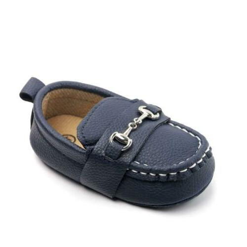 Lidiano Toddler Loafers Shoes 12-18 Months,