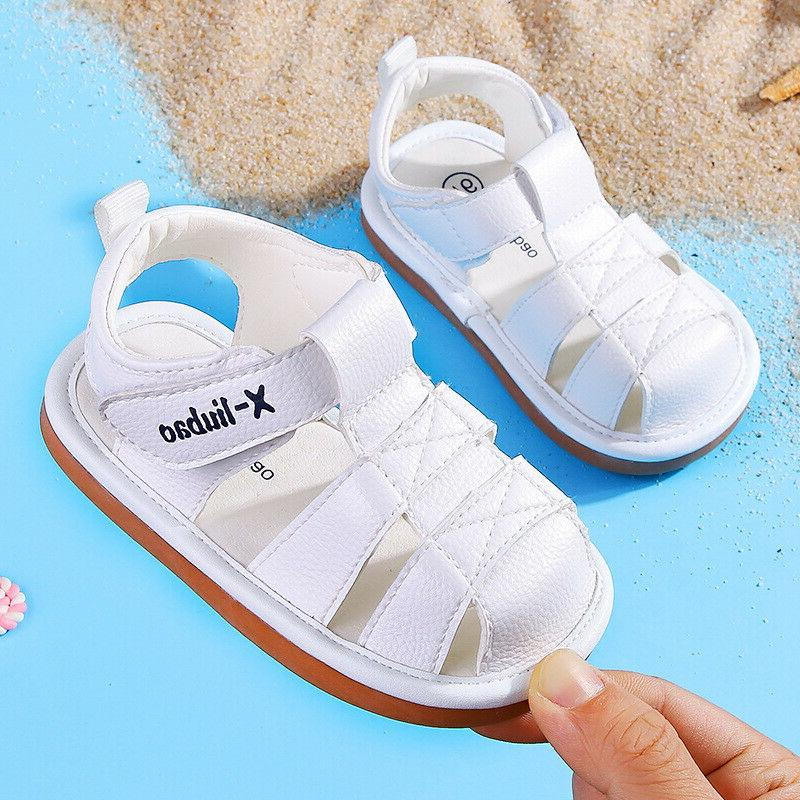 Baby Toddlers Sneaker Pre Shoes Infant Trainer