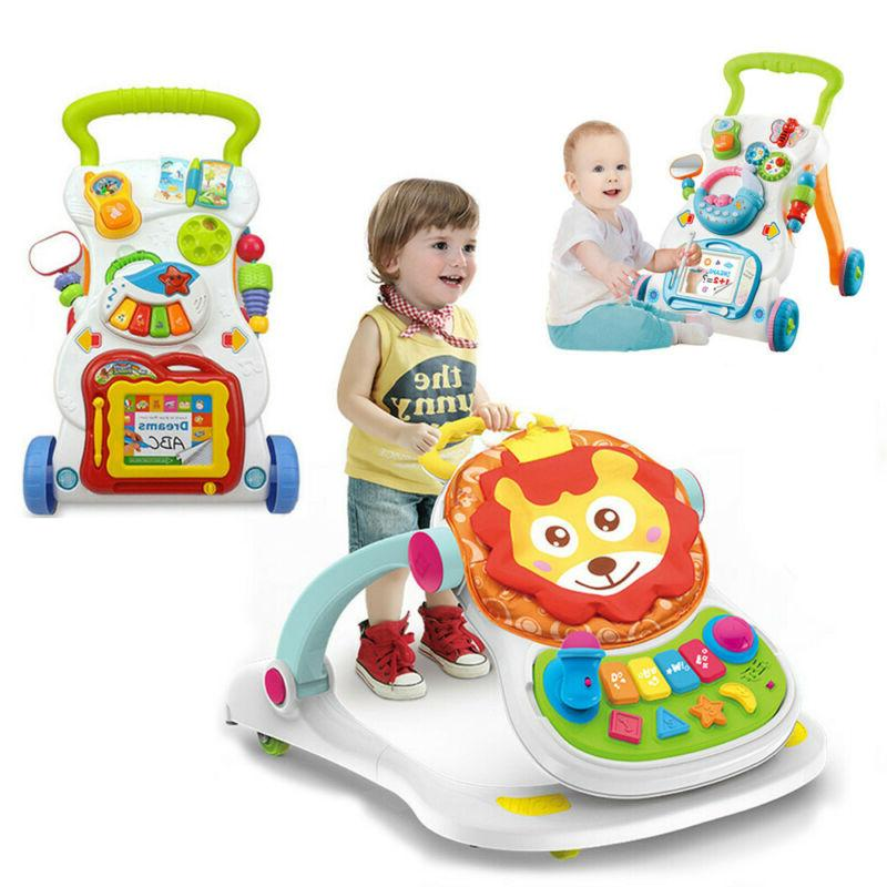 baby walker 4 modes multi function creative