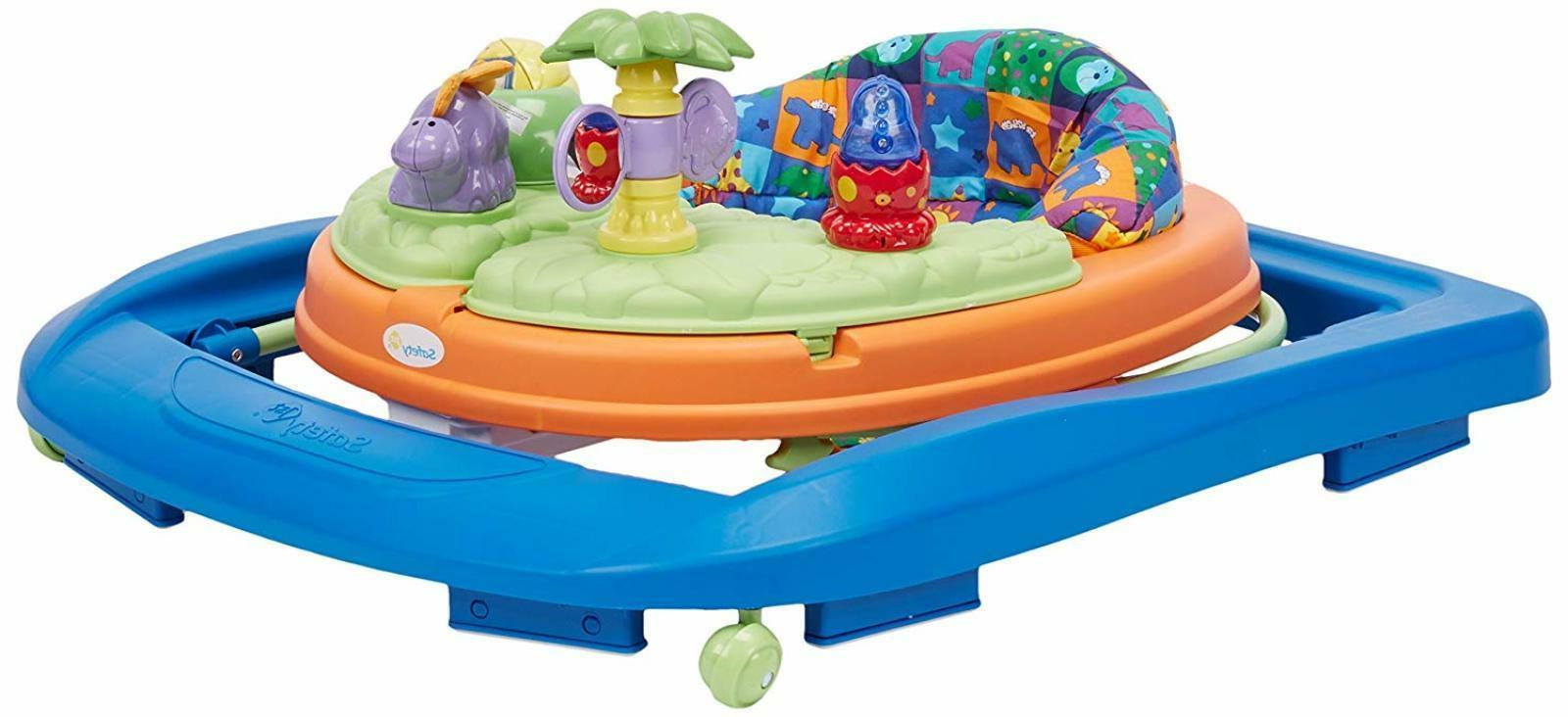Baby Walkers And Center Toys Toddlers Chair With Parts