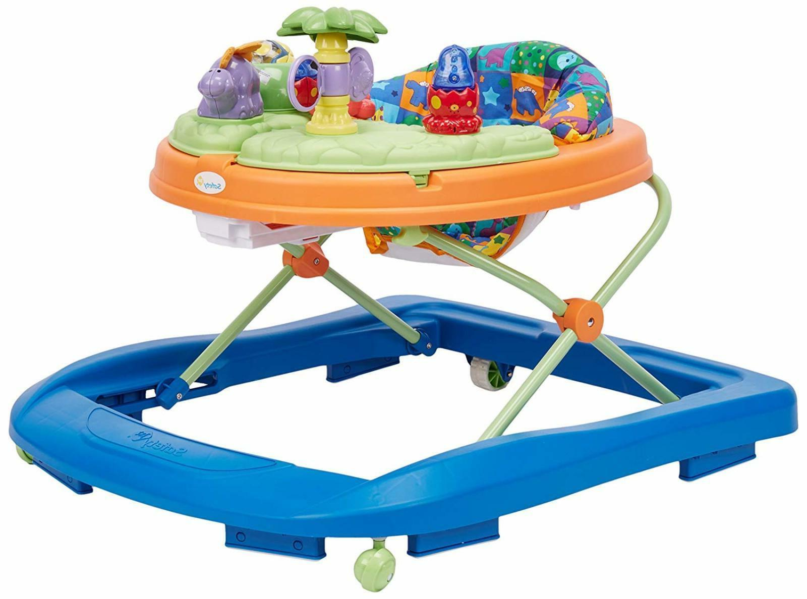 Baby And Activity Center 9 Toddlers Chair Wheels Parts