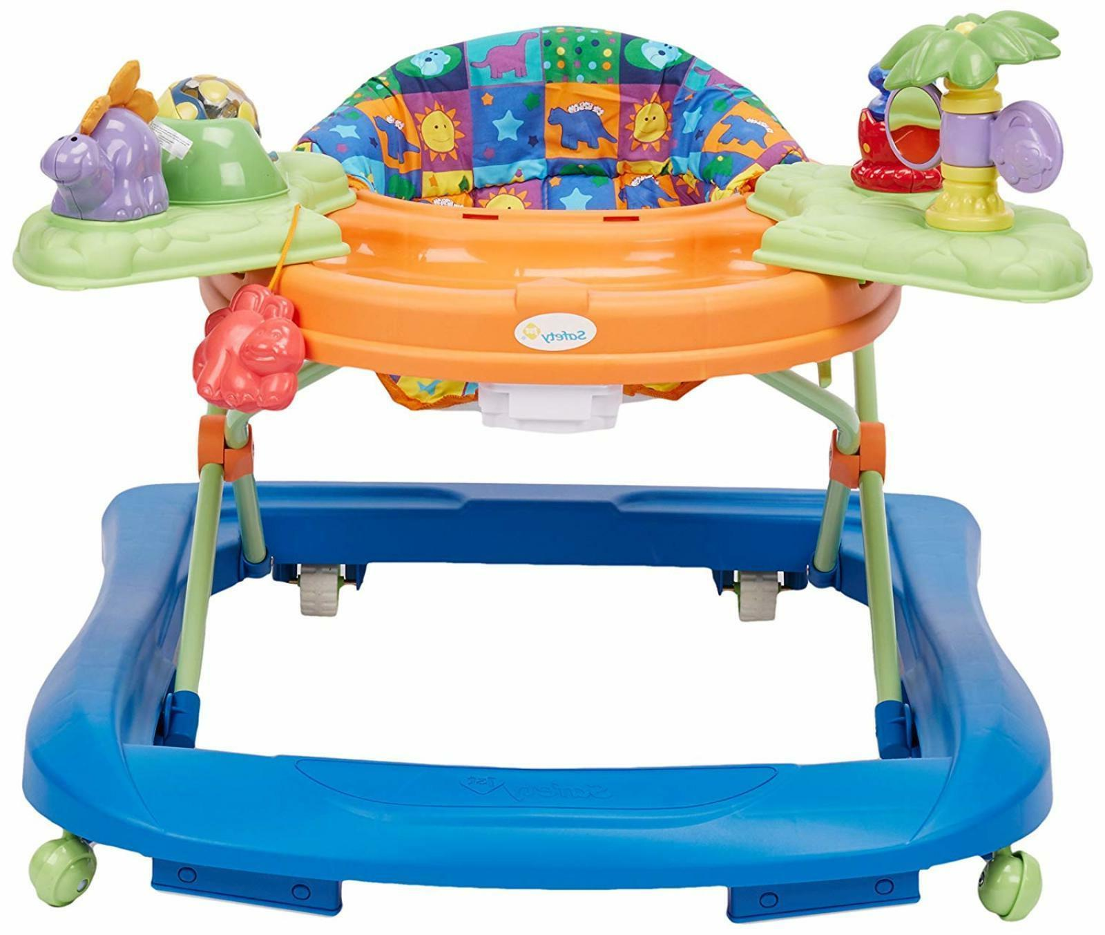 baby walkers and activity center 9 month