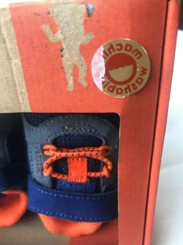 Surprize Stride Stage Two Walker Baby Shoes
