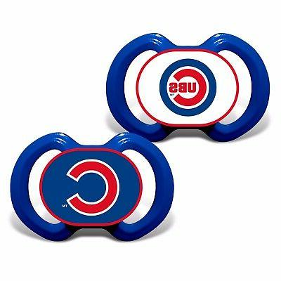 Chicago Cubs Pack Fanatic BPA Free MLB Hologram