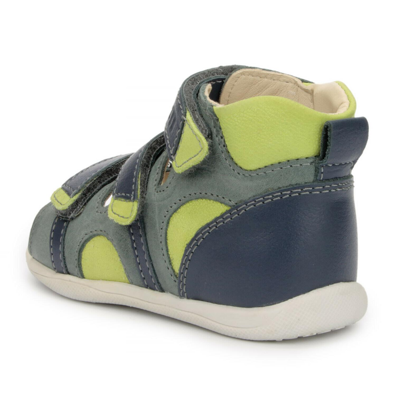 Memo First Orthopedic Ankle Support Sandals,