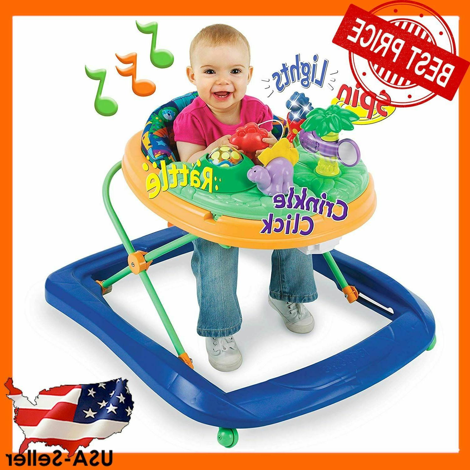 Safety Sounds 'n Walker Tray