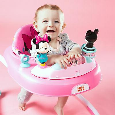 Disney Baby Mouse Baby Bouncer Jumper with Station
