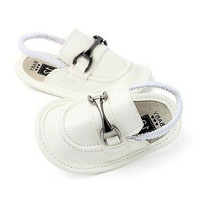 ESTAMICO Infant Girls Sandals Anti First New