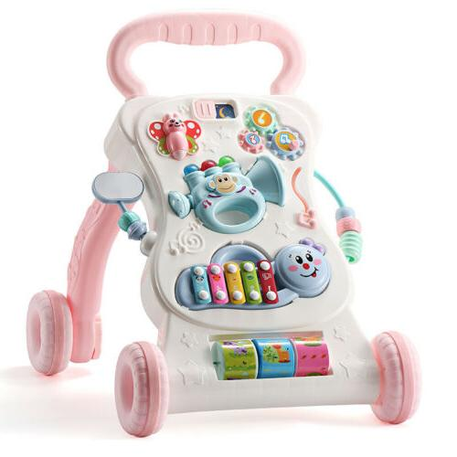 Activity Toy Trolley Gift
