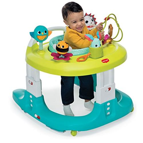 Tiny Love Meadow Days Here I Baby Walker and Mobile Activity