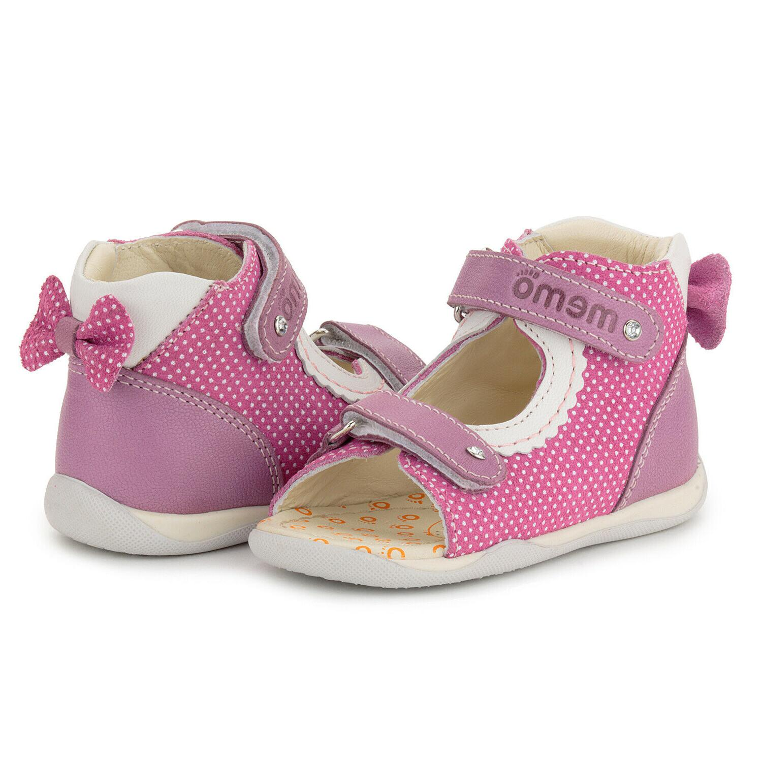 Memo MINI First Support Sandals,