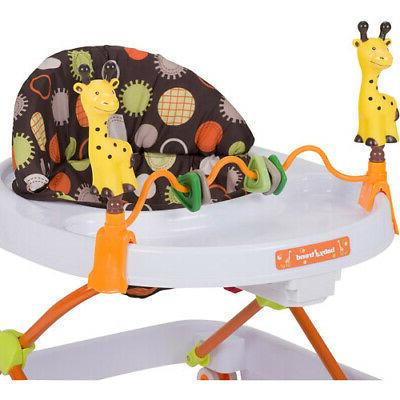 Baby Adjustable High Seat Activity Toys