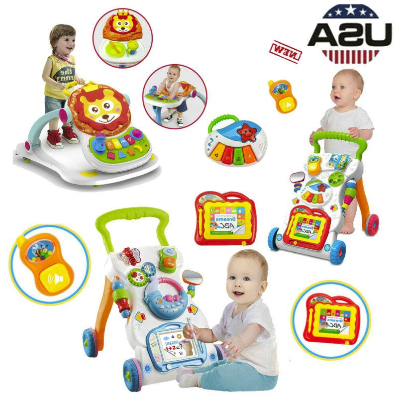 baby walker and bouncer toys activity center