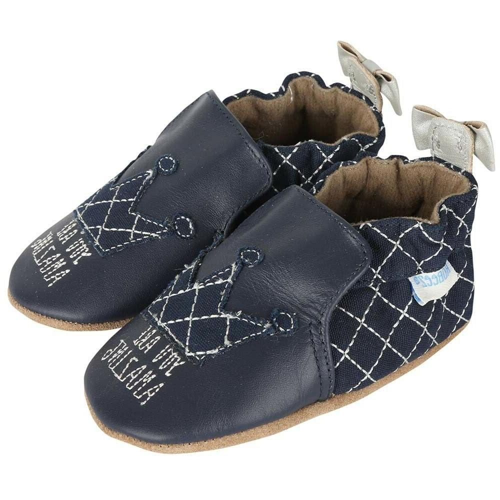 Robeez Soft Soles Baby Shoes You Are Amazing Baby Girls Shoe