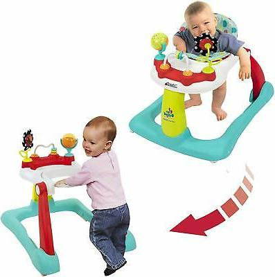 steps 2 in 1 activity toddler