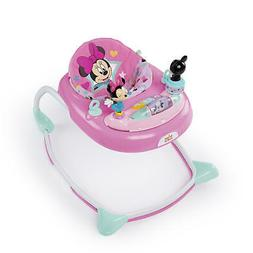 Disney Baby MINNIE MOUSE Walker by Bright Starts - Display P